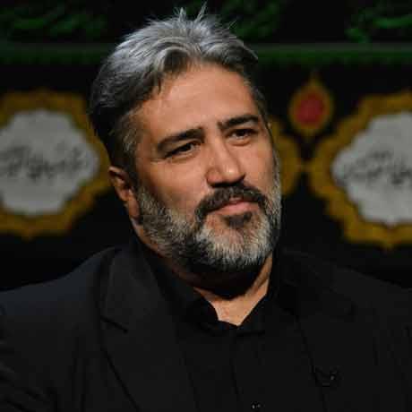 دانلود مداحی حاج کاظم غفار نژاد شهریاریم سن آقا