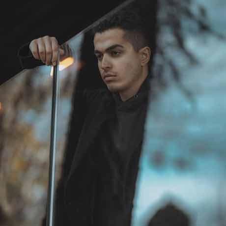دانلود آلبوم بهزاد لیتو تخ گاز